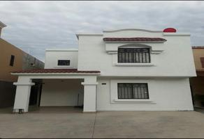 Foto de casa en renta en privada niza , montecarlo, hermosillo, sonora, 12485574 No. 01