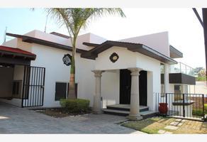 Foto de casa en renta en privada oasis 46, palmira tinguindin, cuernavaca, morelos, 13256746 No. 01