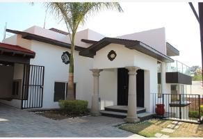 Foto de casa en renta en privada oasis 46, rinconada palmira, cuernavaca, morelos, 0 No. 01
