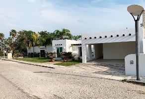 Foto de casa en renta en privada oasis , temozon norte, mérida, yucatán, 0 No. 01