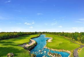 Foto de terreno habitacional en venta en privada oasis , yucatan, mérida, yucatán, 0 No. 01