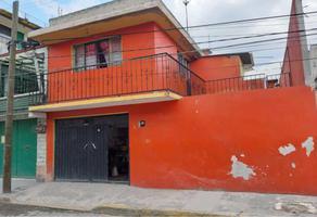 Foto de casa en venta en privada oaxaca 213, juárez pantitlán, nezahualcóyotl, méxico, 16183588 No. 01