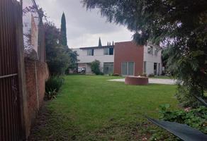 Foto de casa en venta en privada obsidiana 13, cholula, san pedro cholula, puebla, 0 No. 01