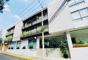 Foto de departamento en renta en privada ofelia , progreso tizapan, álvaro obregón, df / cdmx, 17821466 No. 01