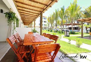 Foto de departamento en venta en privada olas altas , las varas, mazatlán, sinaloa, 0 No. 01