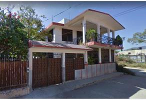 Foto de casa en venta en privada olinala 9, burócrata, iguala de la independencia, guerrero, 19396134 No. 01