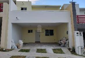 Foto de casa en renta en privada olivos , real del valle 1 sector, santa catarina, nuevo león, 0 No. 01