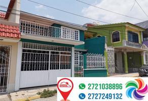 Foto de casa en venta en privada oriente 35 entre norte 4 y 6 , abelardo l rodriguez, orizaba, veracruz de ignacio de la llave, 0 No. 01