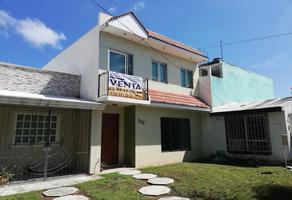Foto de casa en venta en privada pacal 191, siglo xxi, veracruz, veracruz de ignacio de la llave, 9659022 No. 01