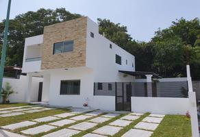 Foto de casa en venta en privada palma real , terán, tuxtla gutiérrez, chiapas, 9054019 No. 01