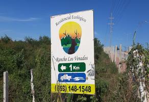 Foto de terreno habitacional en venta en privada palos blancos , las torres, mazatlán, sinaloa, 14068707 No. 01