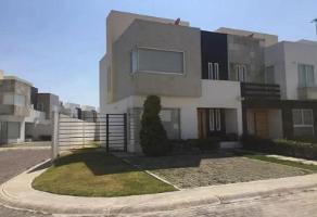 Foto de casa en venta en privada parque de capulines 39, san miguel totocuitlapilco, metepec, méxico, 0 No. 01