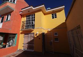 Foto de casa en venta en privada paseo de los olivos , paseos de san juan, zumpango, méxico, 19174965 No. 01