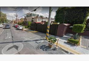 Foto de casa en venta en privada paseod e los ahuehuetes 11, el tenayo, tlalnepantla de baz, méxico, 0 No. 01