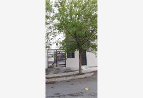 Foto de casa en venta en privada pez marlin 350, residencial punta esmeralda, juárez, nuevo león, 0 No. 01