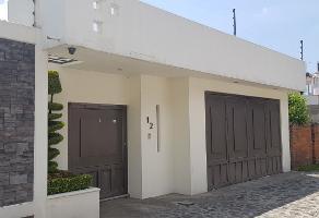 Foto de casa en venta en privada pirámide , san miguel ajusco, tlalpan, df / cdmx, 12050963 No. 01