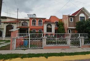 Foto de casa en renta en privada pirules 206, arboledas de san javier, pachuca de soto, hidalgo, 0 No. 01