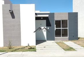 Foto de casa en venta en privada platino , paseos de chavarria, mineral de la reforma, hidalgo, 0 No. 01