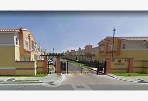 Foto de casa en venta en privada pleione 42, real del sol, tecámac, méxico, 0 No. 01
