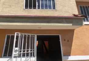 Foto de casa en venta en privada pleione , real del sol, tecámac, méxico, 17068563 No. 01