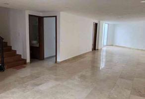 Foto de casa en condominio en renta en privada providencia , san jerónimo lídice, la magdalena contreras, df / cdmx, 0 No. 01