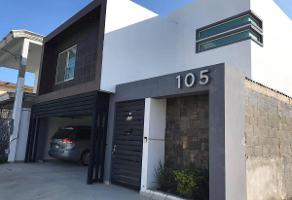 Foto de casa en venta en privada puerto progreso , estadio, ciudad madero, tamaulipas, 12154742 No. 01