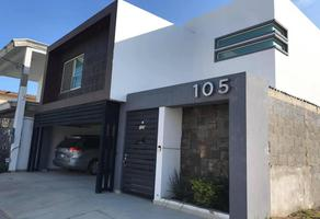 Foto de casa en venta en privada puerto progreso , estadio, ciudad madero, tamaulipas, 18155369 No. 01