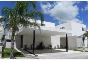 Foto de casa en venta en privada punta lomas 1, temozon norte, mérida, yucatán, 0 No. 01