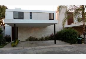 Foto de casa en renta en privada punta lomas 1, temozon norte, mérida, yucatán, 0 No. 01