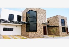 Foto de casa en venta en privada quinta violetas 101, la reforma, mineral de la reforma, hidalgo, 19977213 No. 01