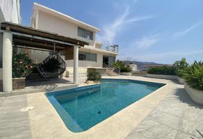 Foto de casa en renta en privada rafael castelan , costa azul, acapulco de juárez, guerrero, 0 No. 01