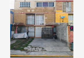 Foto de casa en venta en privada rancho colorado mz6, rancho san blas, cuautitlán, méxico, 0 No. 01