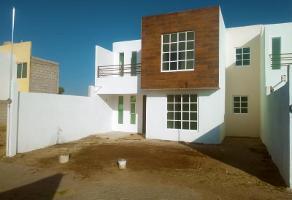 Foto de casa en venta en privada república de cuba 11, actipac, tetla de la solidaridad, tlaxcala, 12788709 No. 01
