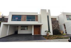 Foto de casa en renta en  , privada residencial san antonio, pachuca de soto, hidalgo, 19727085 No. 01