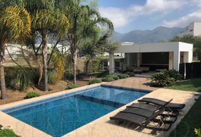 Foto de casa en renta en  , privada residencial villas del uro, monterrey, nuevo león, 14841058 No. 01