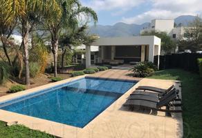 Foto de casa en renta en  , privada residencial villas del uro, monterrey, nuevo león, 14841074 No. 01