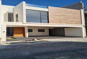 Foto de casa en venta en privada rinconada , rinconada, apodaca, nuevo león, 0 No. 01