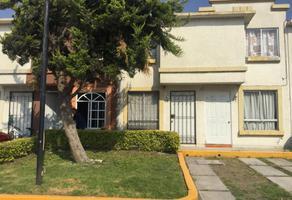 Foto de casa en venta en privada rio boite manzana 1lote 2, portal ojo de agua, tecámac, méxico, 0 No. 01