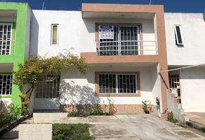 Foto de casa en venta en privada rio chumpan , río medio, veracruz, veracruz de ignacio de la llave, 11183485 No. 01