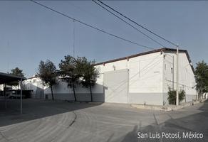 Foto de bodega en renta en privada río santiago 105, la raza, soledad de graciano sánchez, san luis potosí, 0 No. 01