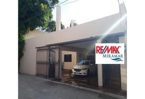 Foto de casa en venta en privada roble , del bosque, tampico, tamaulipas, 18145551 No. 01