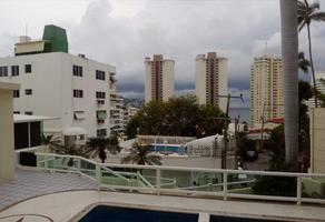 Foto de casa en venta en privada roca sola , condesa, acapulco de juárez, guerrero, 5961604 No. 01