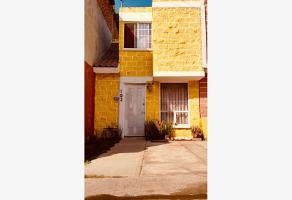 Foto de casa en venta en privada romero 280, hacienda de vidrios, san pedro tlaquepaque, jalisco, 6495155 No. 01