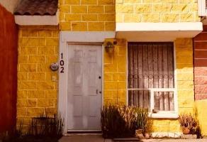 Foto de casa en venta en privada romero , hacienda de vidrios, san pedro tlaquepaque, jalisco, 6489532 No. 01