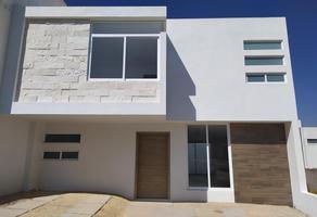Foto de casa en venta en privada rubí 1, punta esmeralda, corregidora, querétaro, 0 No. 01