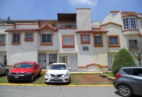 Foto de casa en venta en privada san agustin 4, villa del real, tecámac, méxico, 0 No. 01