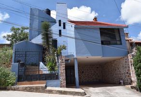 Foto de casa en venta en privada san agustin , lomas del convento, guadalupe, zacatecas, 0 No. 01
