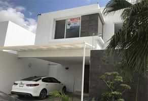 Foto de casa en venta en privada san antonio , alcázar, jesús maría, aguascalientes, 0 No. 01
