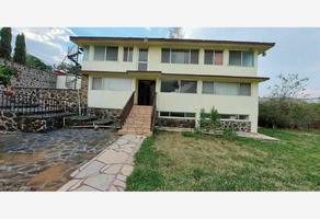 Foto de casa en venta en privada san benito 94, ahuatepec, cuernavaca, morelos, 17628109 No. 01