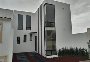 Foto de casa en venta en privada san cristobal 1010, villa de san cristóbal, mineral de la reforma, hidalgo, 0 No. 01